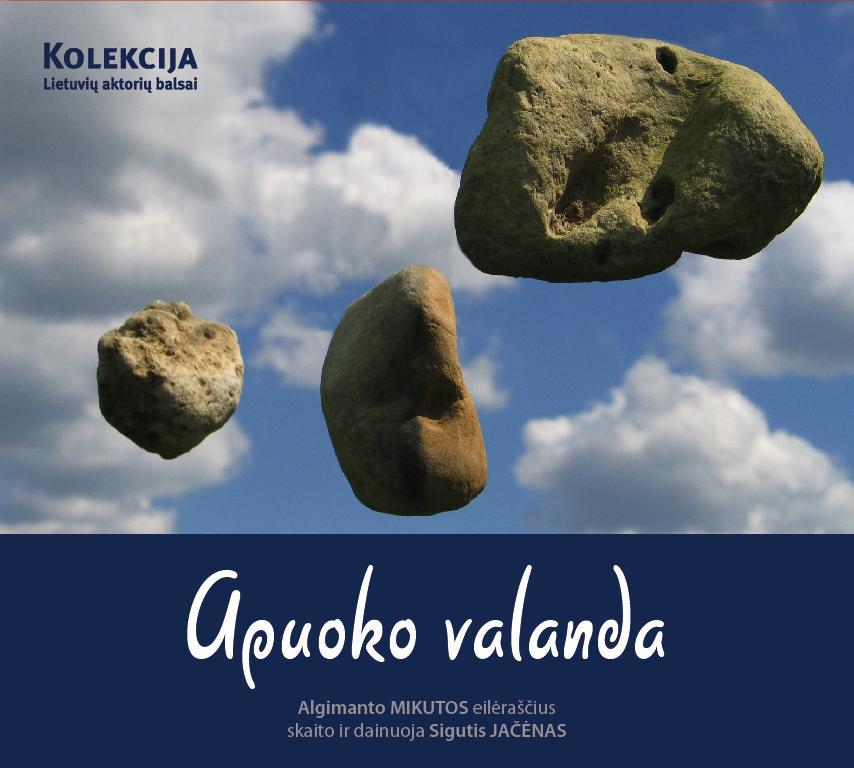 APUOKO VALANDA