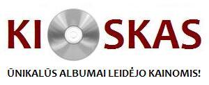 UNIKALŪS CD LEIDĖJO KAINOMIS!